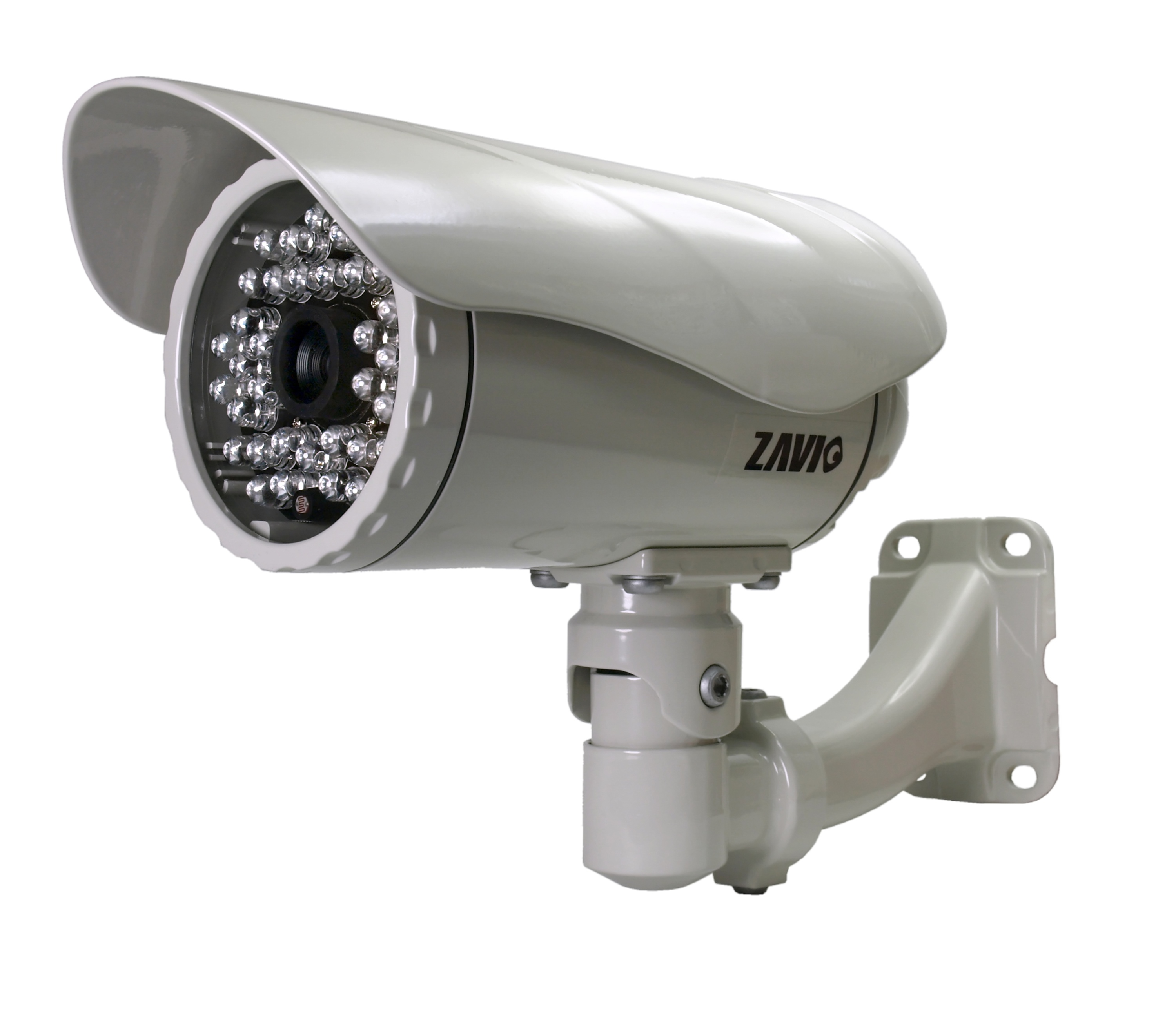 Camaras ip outdoor categor as de productos backnology for Camara ip exterior