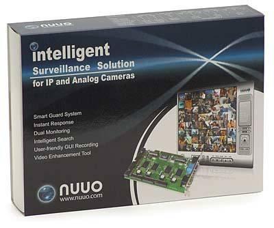 Placas Digitalización NUUO de compresión por hardware Series – SCB-7016S