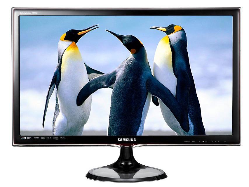 MONITOR SAMSUNG 22B350 TV 22″ LED HDMI/VGA