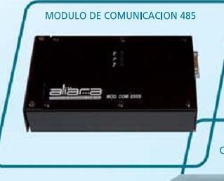 Conversor 232/485