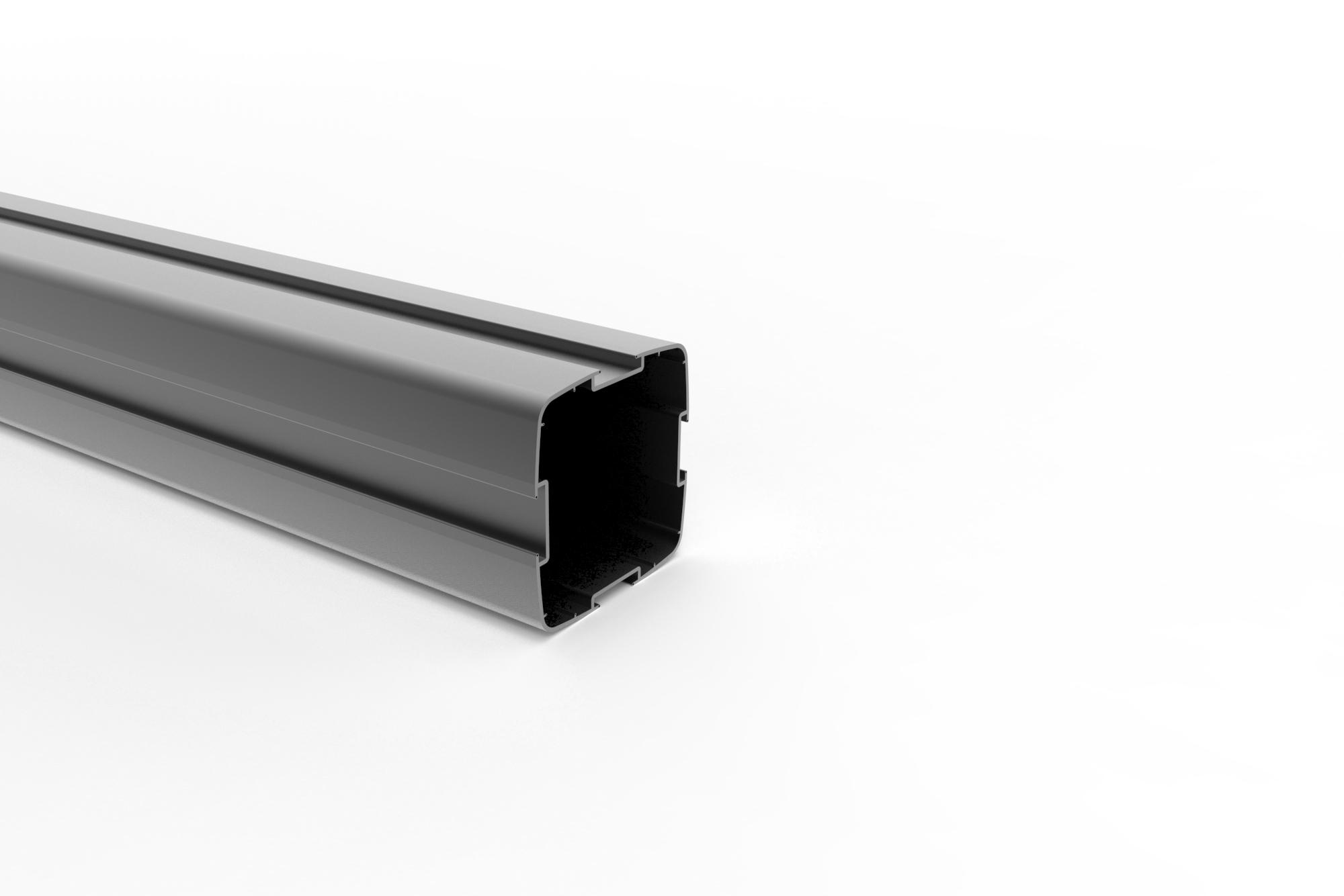 EC- P60 Poste x 0,60 mts.